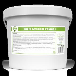 farm system power